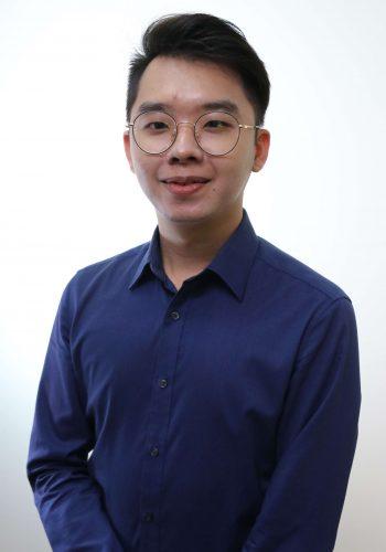 Chan Yeong Xuan